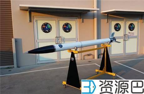 世界首次使用3D打印燃料的火箭在澳大利亚成功发射插图7