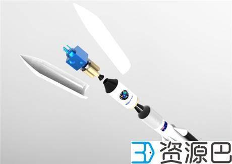世界首次使用3D打印燃料的火箭在澳大利亚成功发射插图9