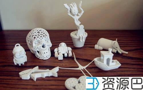 3D打印到底有什么好? 说说3D打印技术的十大优势插图1