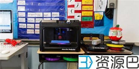 MakerBot转移扩张中心 弥补西海岸市场短板插图1