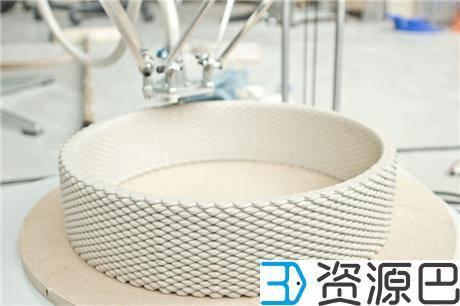 3D打印时遇到打印凹凸不平的问题,该怎么解决?插图1