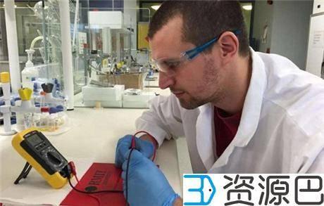 澳洲科学家开发出3D打印电子元器件新方法插图3