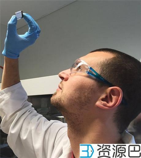 澳洲科学家开发出3D打印电子元器件新方法插图1