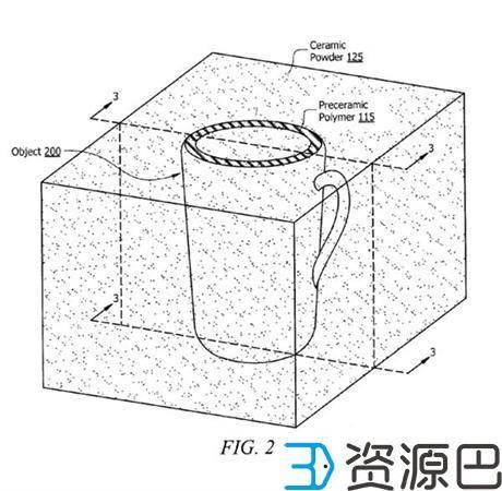 1619056864-f46efe785c6c364.jpg-插件-美国航天军工巨头洛克希德马丁为其3D打印钻石技术申请专利