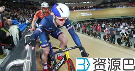 法国队在自行车上安装3D打印车把 征战里约奥运会插图1