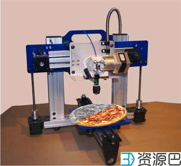 什么都能打印!盘点那些脑洞大开的3D打印用途插图13