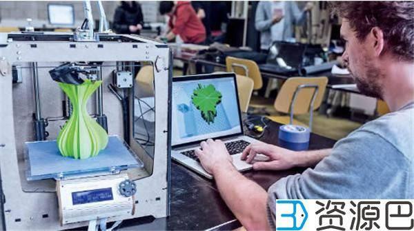 什么都能打印!盘点那些脑洞大开的3D打印用途插图1