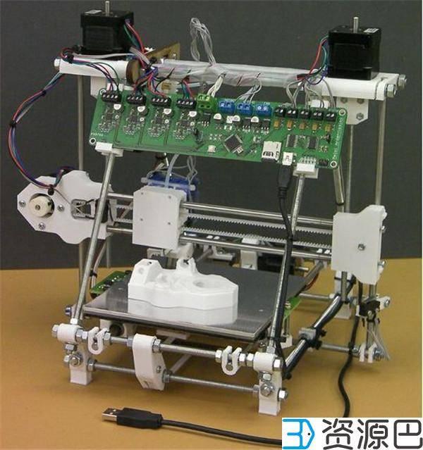 什么都能打印!盘点那些脑洞大开的3D打印用途插图15
