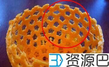 1619488873-889dd29aaf90061.jpg-插件-3D打印时模型出现拉丝现象,怎么解决这一问题?
