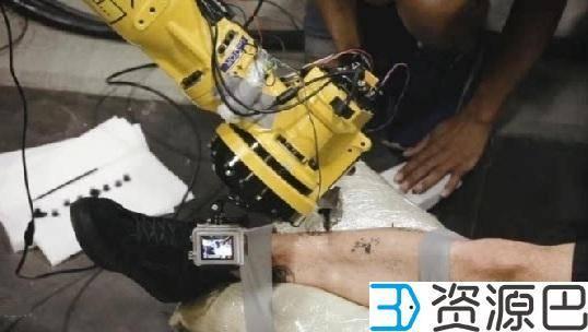 精准而优雅:3D打印机变身智能纹身机插图5