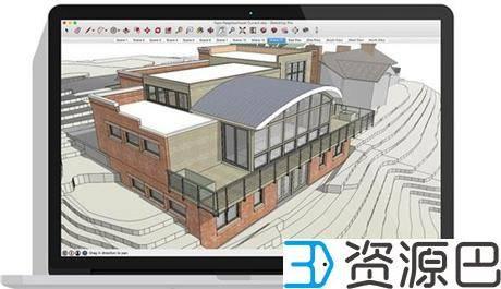 盘点十款评价最高的免费3D建模软件 3D打印必备利器(上篇)插图7