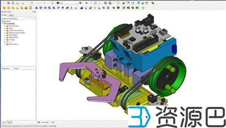 1619661666-10d8fd5d5bbe95d.jpg-插件-盘点十款评价最高的免费3D建模软件 3D打印必备利器(下篇)